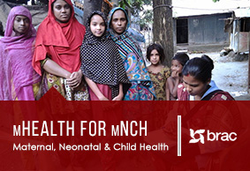 mHealth for mNCH