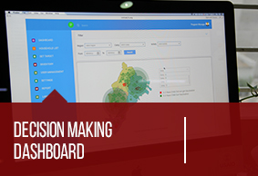 Decision Making Dashboard